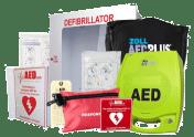 AED Dentist Emergency Equipment